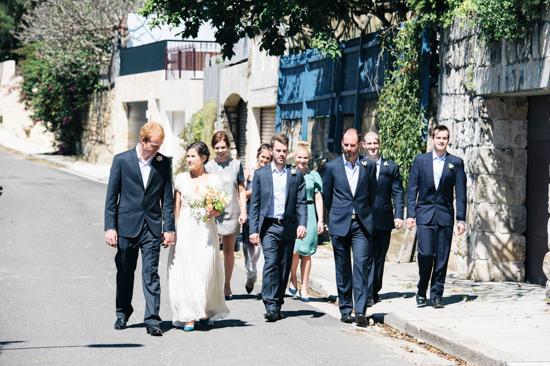 sydney garden wedding020 Lucy and James Sydney Garden Wedding