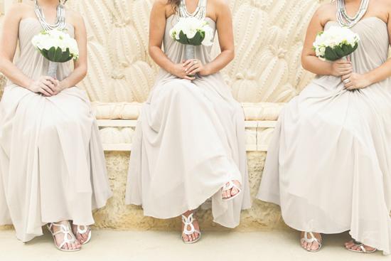 villa botanica wedding040 A Look Back At Polka Dot Honeymoons 2012