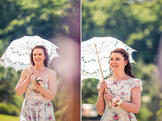 wedding on the lake Chloe and Jasons Handmade Springtime Country Wedding