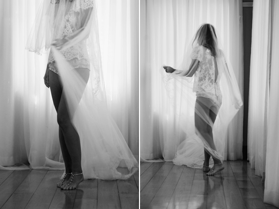 wedding veil inspiration07 Wedding Veils & Window Light