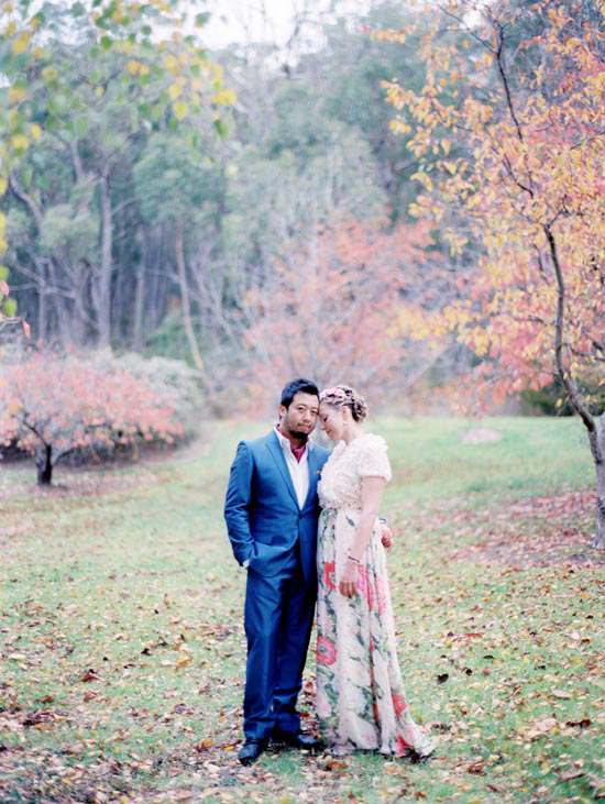 whimsical adelaide hills wedding28 Datsun and Callies Whimsical Adelaide Hills Wedding