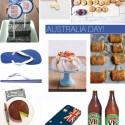 Australia Day Style