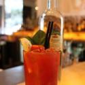 Australian Bloody Mary