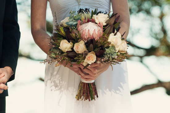 Australian Native Wedding Bouquet Eight Ideas To Make Your Wedding Aussie