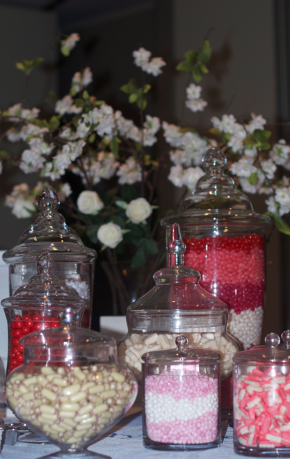 Candy Buffet Photo 1 Friday Roundup