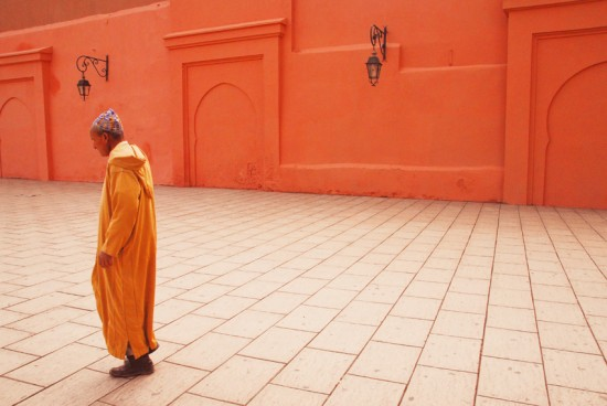 Marrakech1 550x368 Top Ten Destination Wedding Locations