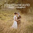 Jonathan David Photography Weddings Banner