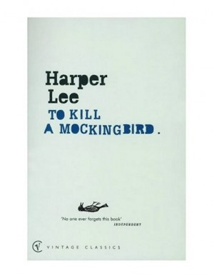 To kill a mockingbird 300x391 Vintage Reads With A Charitable End!