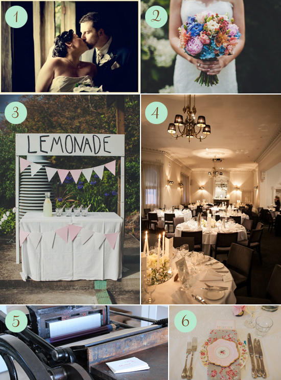 Wedding Favourite Things Vendors Favourites Mackenzi Creations
