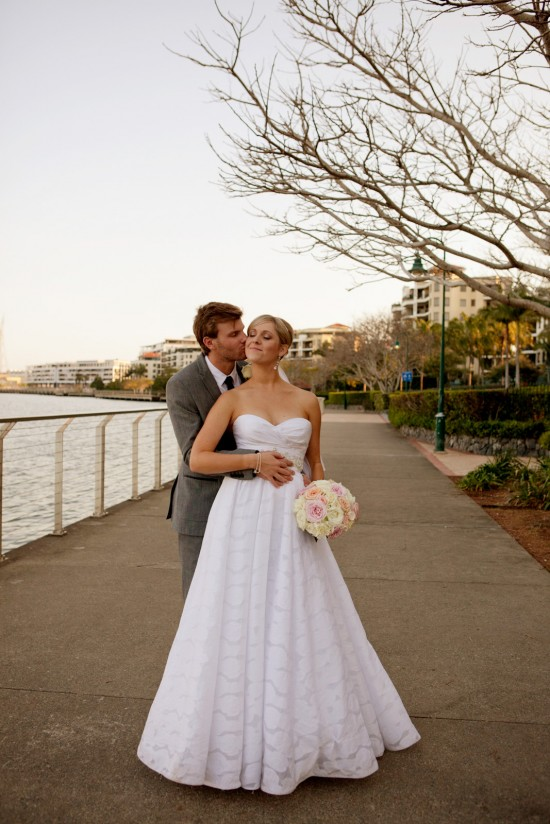 Wedding5Star 3691 550x824 Holly and Zacs Elegant Rose Wedding On The River
