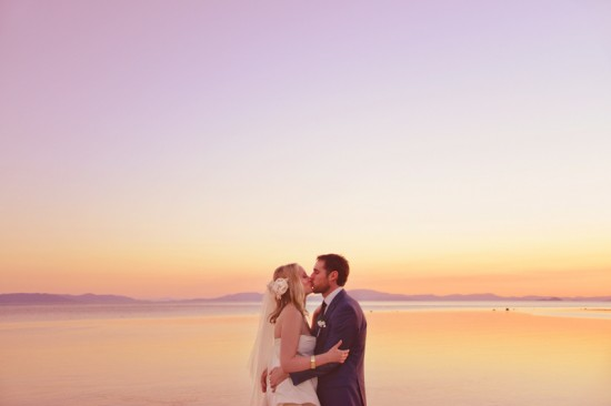 Whitsundays 11 550x366 Top Ten Destination Wedding Locations