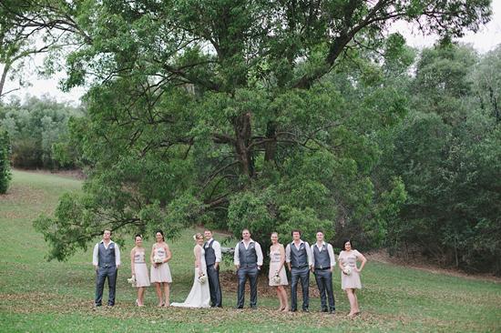 backyard garden wedding36