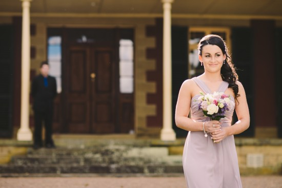 bennettphotography 101 of 524 550x367 Rose and Joshs Rustic Spring Wedding
