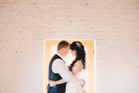 bennettphotography 389 of 524 550x367 Rose and Joshs Rustic Spring Wedding