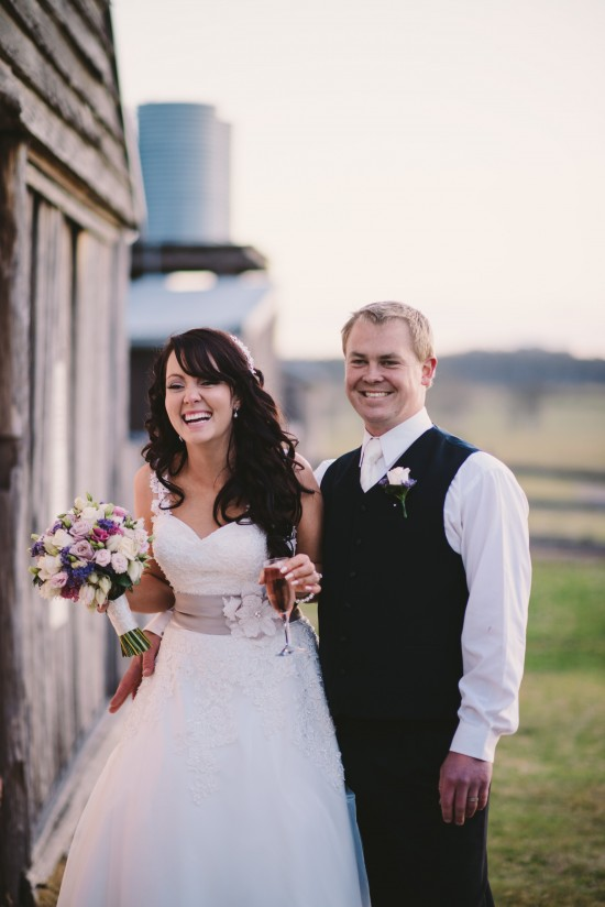 bennettphotography 408 of 524 550x824 Rose and Joshs Rustic Spring Wedding
