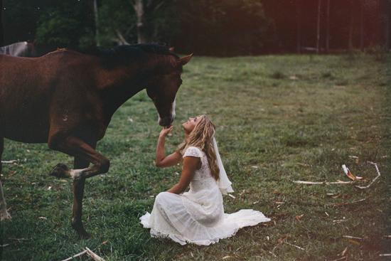 boho wedding gowns23
