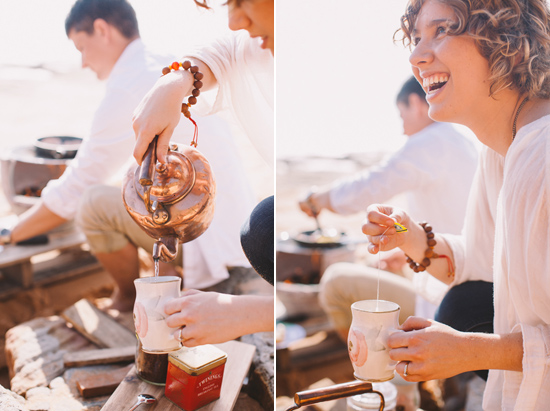breakfast at the beach engagement 26