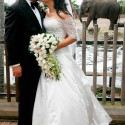 formal taronga zoo wedding35