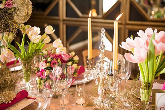glamourous wedding inspiration16