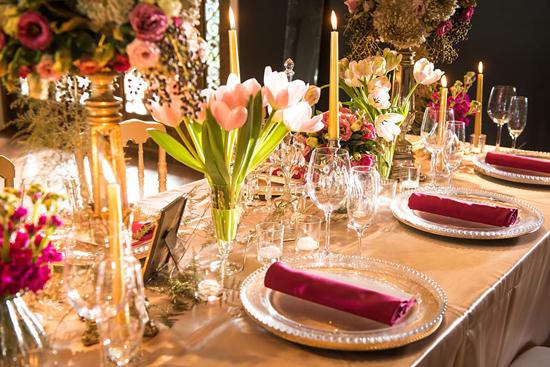 glamourous wedding inspiration20