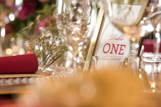 glamourous wedding inspiration21