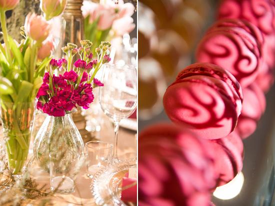 glamourous wedding inspiration24