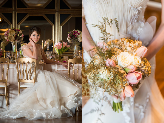 glamourous wedding inspiration26