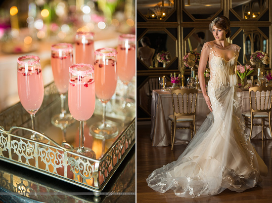 glamourous wedding inspiration27
