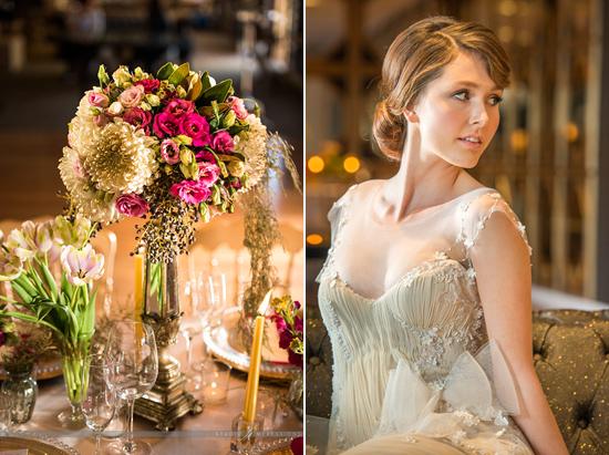 glamourous wedding inspiration33