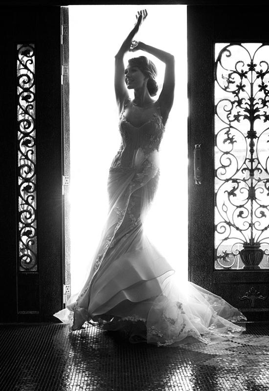 glamourous wedding inspiration35 Glamourous Wedding Inspiration