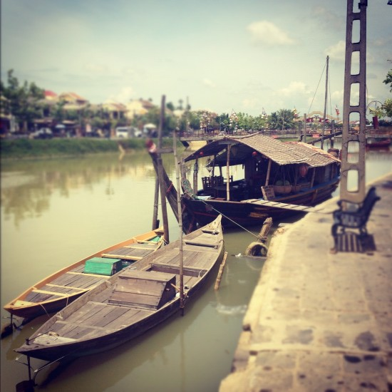 hoi an 3 550x550 To Vietnam, With Love
