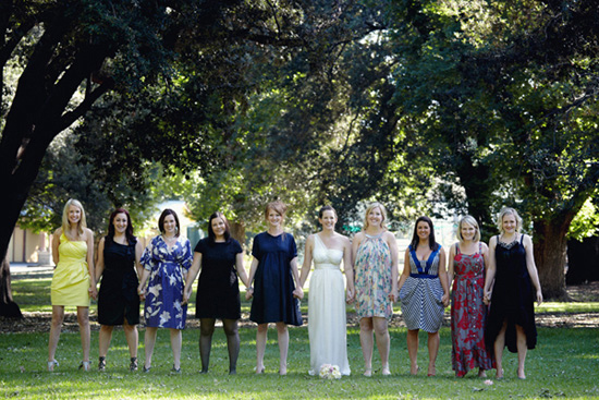 melbourne garden wedding19