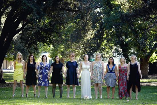 melbourne garden wedding19