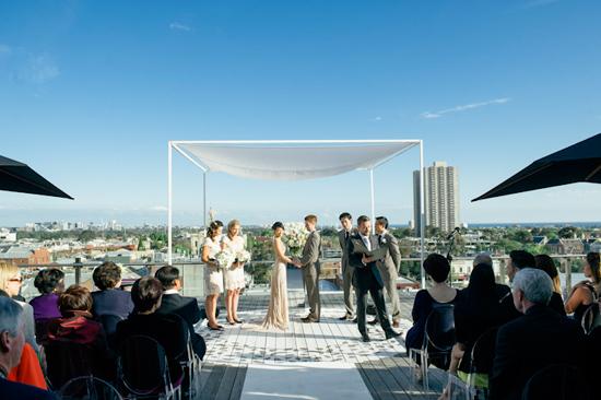 melbourne rooftop wedding36
