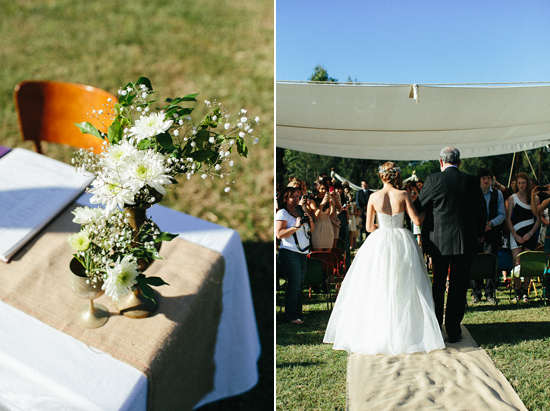 modern eclectic wedding13