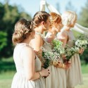 modern eclectic wedding15