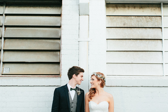 modern eclectic wedding28 Mary and Daves Modern Eclectic Wedding