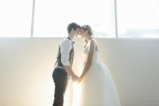 modern eclectic wedding35