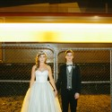 modern eclectic wedding38