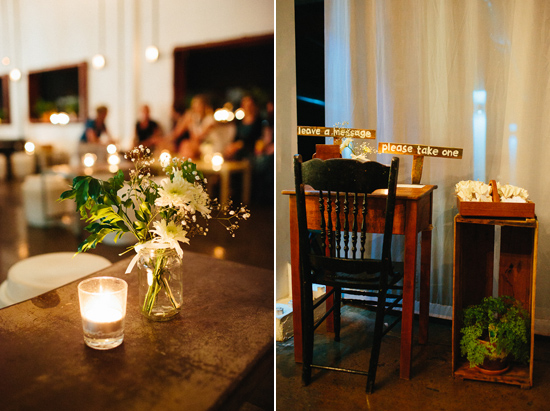 modern eclectic wedding42