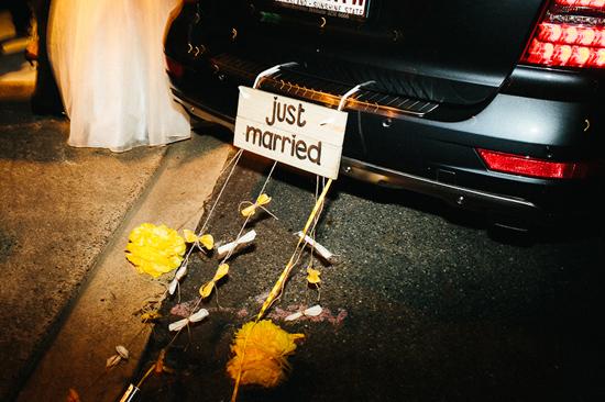 modern eclectic wedding63