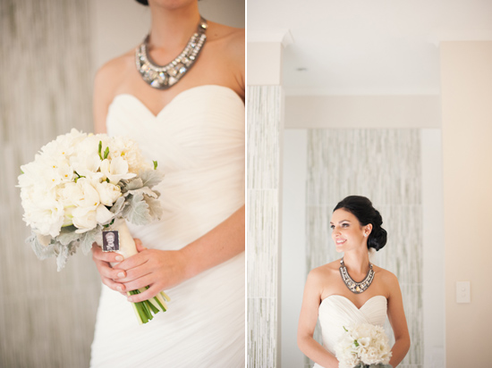 modern romance wedding14 Sarah and Grahams Modern Romance Wedding