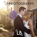 LB Photography Bride Banner