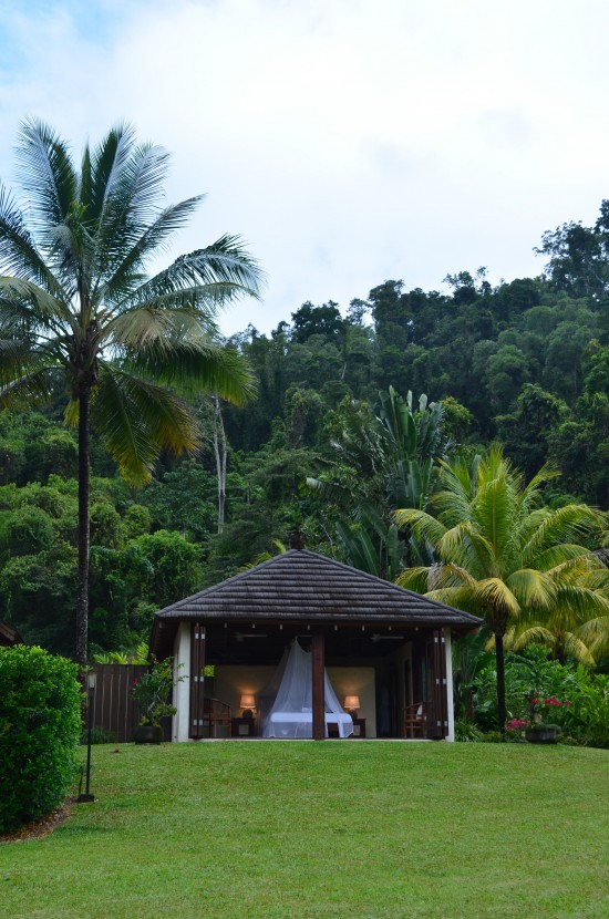 port douglas rainforest wedding venue 0982 Breathtaking Bali Hai