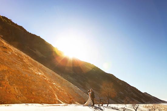 rainbow beach wedding26 Chas and Darrens Rainbow Beach Wedding