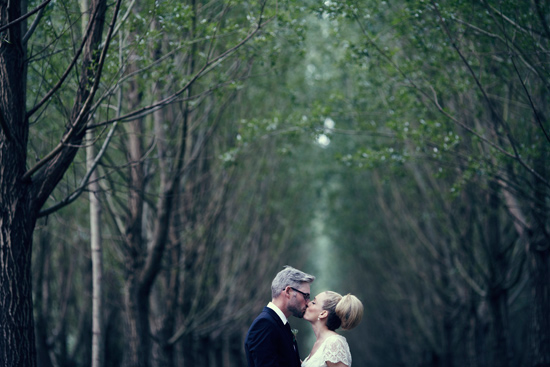 relaxed garden wedding17