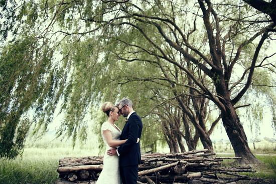 relaxed garden wedding20