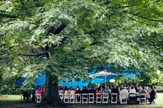 relaxed garden wedding33
