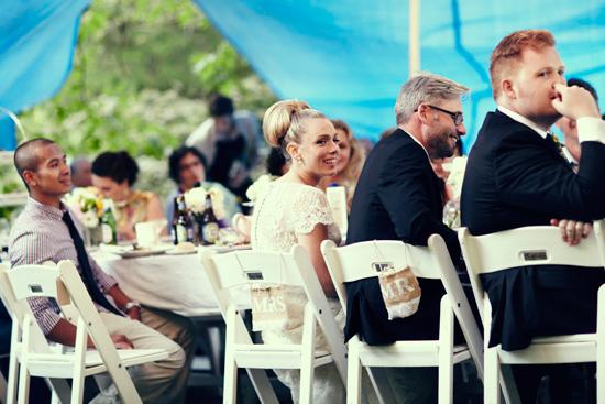 relaxed garden wedding35 Anitra and Bens Relaxed Garden Wedding