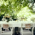 relaxed garden wedding47